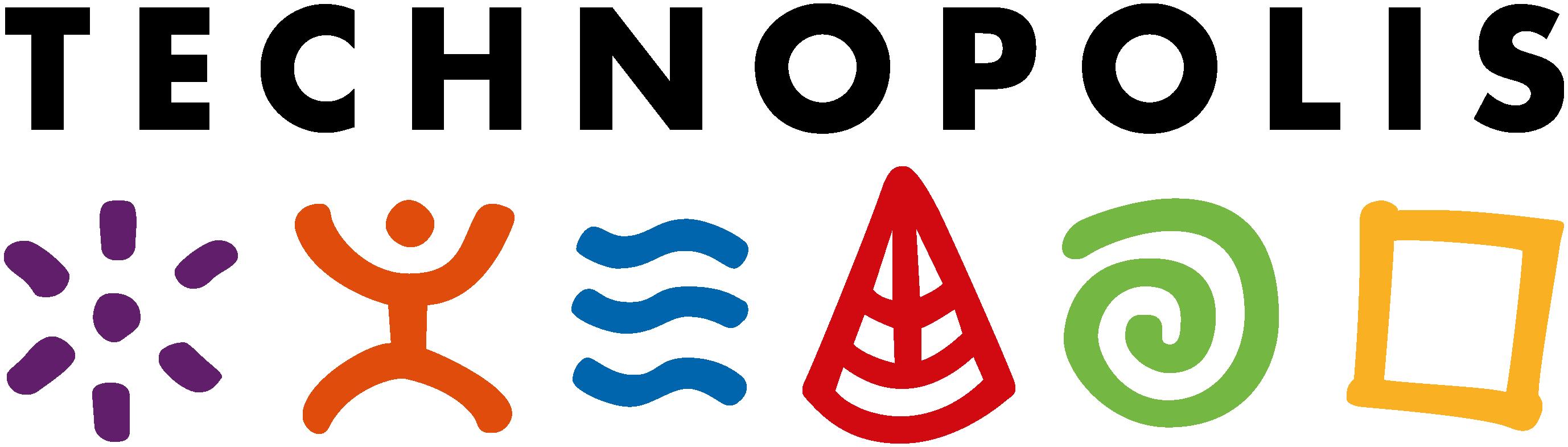 Technopolis logo quadri