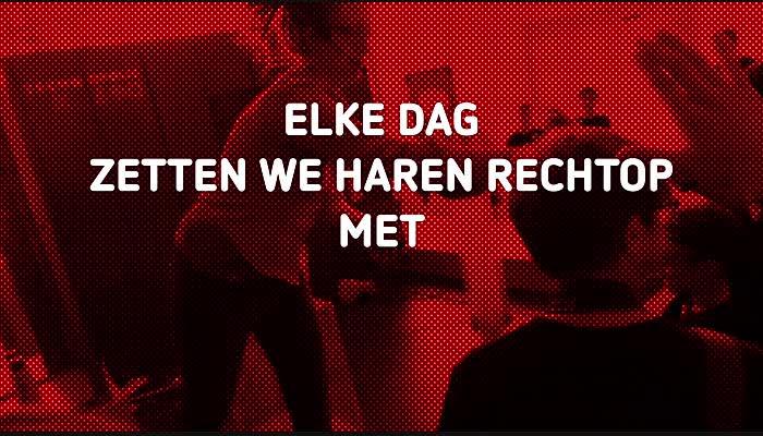 Demo Van de Graaff