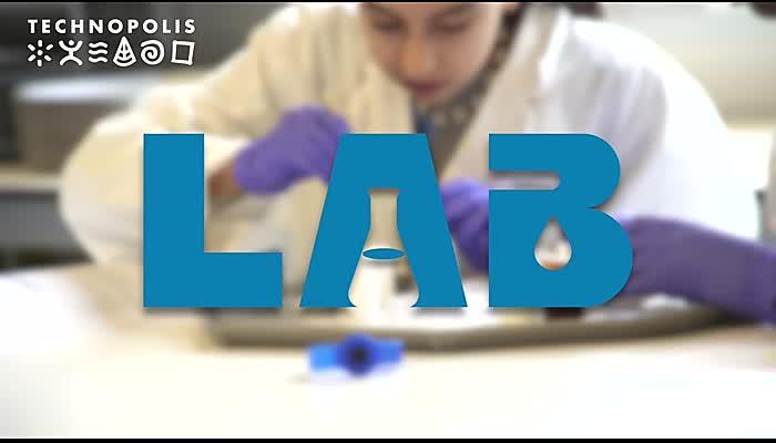 Geef er een Lab op workshops voor scholen
