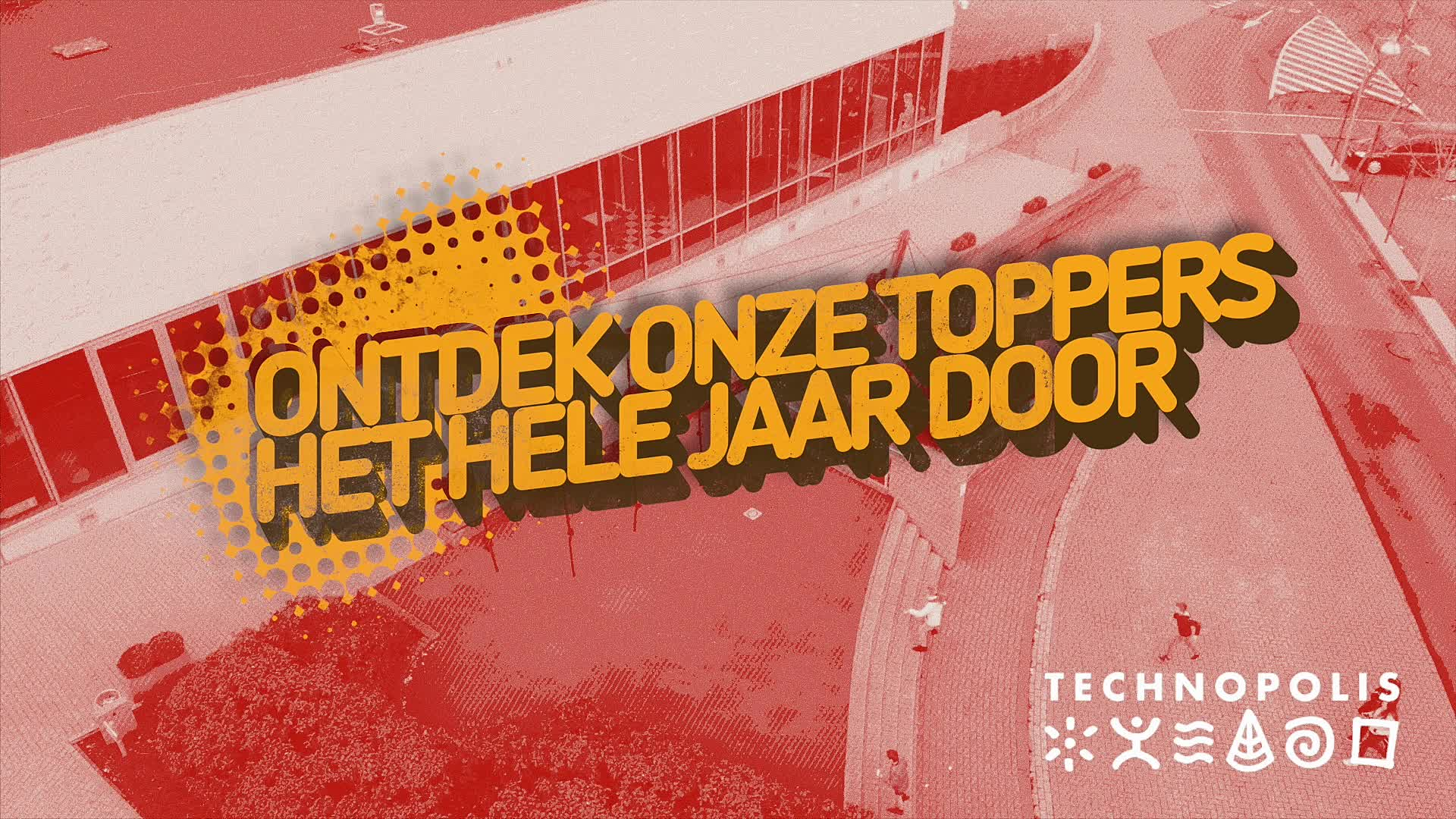 TOPPERS NL